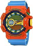 Casio G-Shock AnaDigi GA-400-4AER Cronografo uomo resistente all´urto