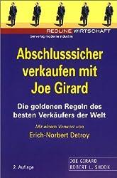 Abschlusssicher verkaufen mit Joe Girard.