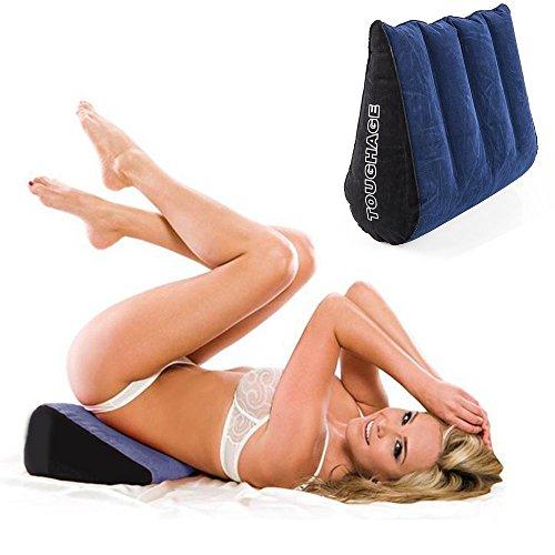 Oneisall Toughage Weiche Aufblasbare Geschlechts Ramp Inflatable position master Kissen Sex Sofa für Paare
