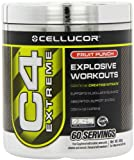Cellucor 360g C4 Extreme Fruit Punch by Cellucor