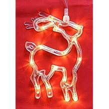 Fensterlicht Weihnachten.Suchergebnis Auf Amazon De Fur Fensterlicht Weihnachten