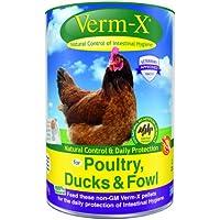 Verm-x Pellets For Poultry 750g