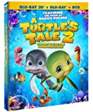 Turtle's Tale 2: Sammy's Escape From Paradise [Blu-ray] [2012] [US Import]
