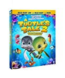 A Turtle's Tale 2: Sammy's Escape From Paradise [Francia] [Blu-ray]