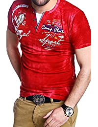 MT Styles 2in1 T-Shirt - manches courtes - P-ROYSPO Polo R-2885