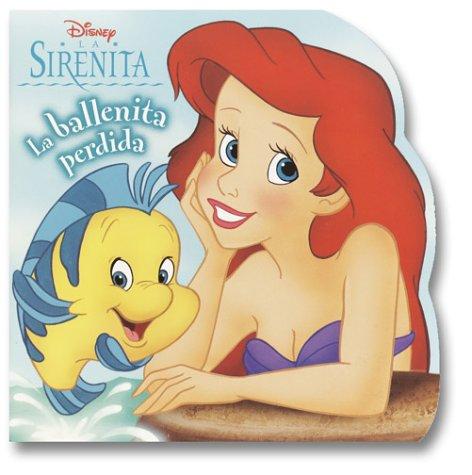 LA Ballenita Perdida par Random House Disney