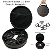 Crazepony-UK DJI Tello Drone Portable Borsa,Carrying Case Bag Custodia for DJI...