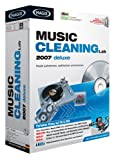 MAGIX music cleaning lab 2007 deLuxe -