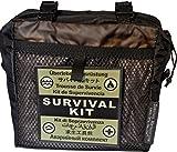Survival Metrics metpskpt, Kit de Survie Unisexe–Adulte, Vert, Taille Unique