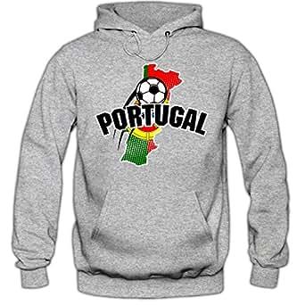 Portugal EM 2016 #1 Hoody | Fußball | Herren | Trikot | Nationalmannschaft