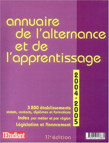 Annuaire de l'alternance et de l'apprentissage