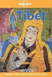 Tibet (Lonely Planet Regional Guides)