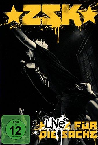 ZSK - Live für die Sache [Edizione: Germania]