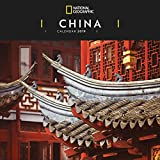 National Geographic Chine Calendrier 2019
