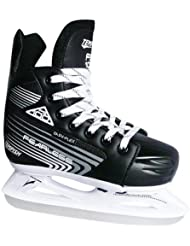 Patins à glace hockey TEMPISH FEARLESS ajustable taille M (pointure 32 à 35)
