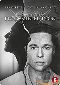 The Curious Case Of Benjamin Button - Steelbook (2 DVD)