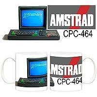 Taza Videojuego Amstrad CPC-464