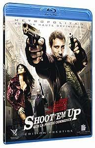Shoot'em Up [Blu-ray]