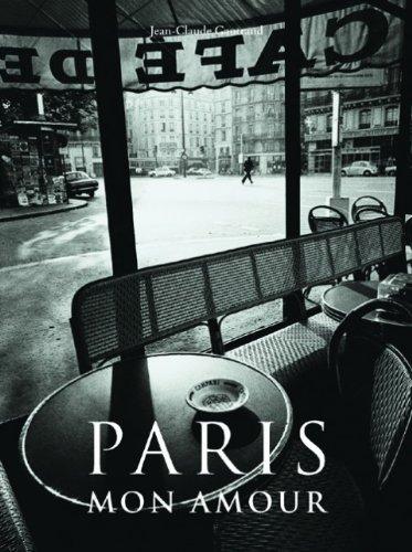 Paris Mon Amour (Varia) por Jean-Claude Gautrand