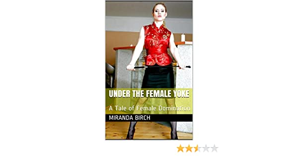 Female domination domestic discipline benefits