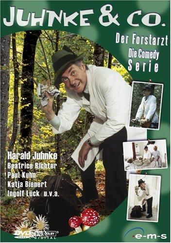 Bild von Der Forstarzt