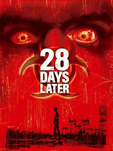 28 Days Later Arri Video