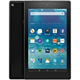 Fire HD 8 Tablet, 8'' HD Display, Wi-Fi, 8 GB (Black) - Includes Special Offers