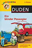 Ein blinder Passagier (2. Klasse) (DUDEN Lesedetektive 2. Klasse)