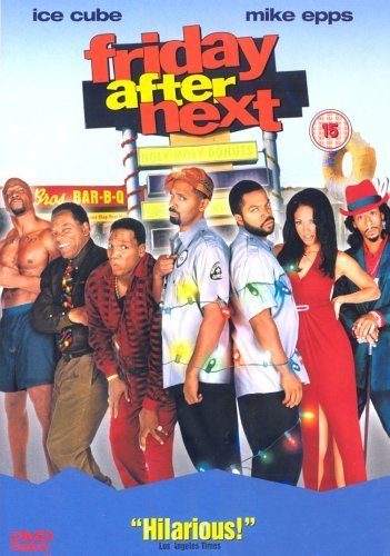 Friday After Next [DVD] by Ice Cube