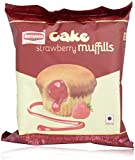 #10: Britannia Cake - Strawberry Muffills, 35g