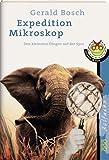 Expedition Mikroskop: Den kleinsten Dingen auf der Spur