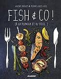 Découvrez plus de 60 recettes de poissons, coquillages et crustacés à réaliser à la plancha ou au four ! Lotte rôtie aux cèpes et aux noisettes, dorades au sésame, pavés de cabillaud chorizo-manchego, rougets farcis aux olives, Saint-Jacques snack...