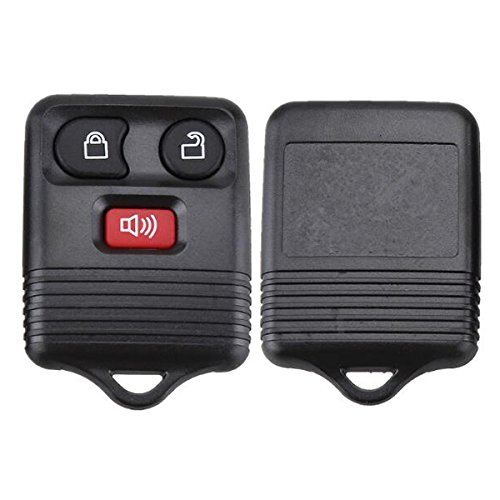 winomo-2pcs-replacement-keyless-entry-remote-control-key-fob-clicker-transmitter-3-button-black