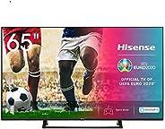 Hisense UHD TV 2020 65AE7200F - Smart TV Resolución 4K con Alexa integrada, Precision Colour, escalado UHD con
