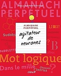 Almanach agitateur de neurones