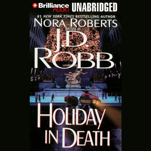 E-Boks Free Download Holiday in Death: In Death, Book 7: In Death, Book 7