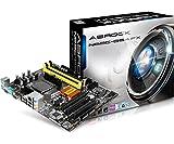 ASROCK N68C-GS4 FX für Sockel AM2/AM3+/DDR2/DDR3