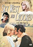 Sky West And Crooked [DVD] [1966]