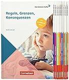 Die kleinen Hefte: Das Ratgeber-Paket - Die schnelle Hilfe!: 10 Hefte zu verschiedenen Entwicklungsthemen und -problemen von Kita-Kindern. Paket