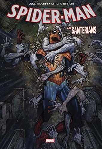 Spider-Man : les Santerians