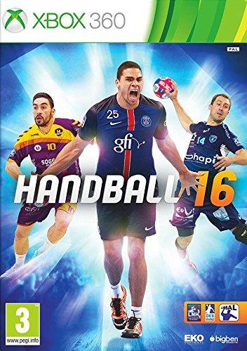 Handball 16 : Xbox 360 , ML
