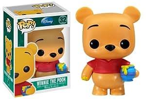 Disney - Figurine Pop de Winnie The Pooh - 10 cm - Funko