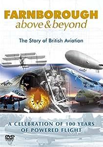Farnborough Above And Beyond [DVD] [NTSC]