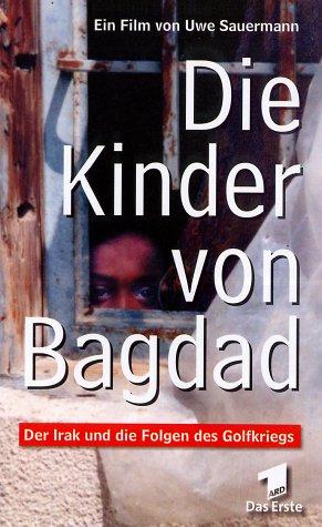 Die Kinder von Bagdad [VHS]