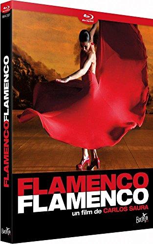 Flamenco Flamenco [Francia] [Blu-ray] 51ZEWRpdKGL