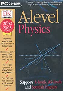 DK A Level Physics 2006/2007 (PC)