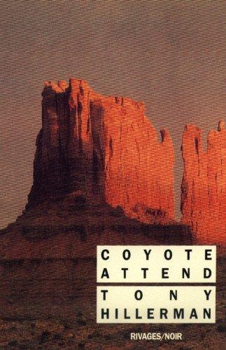 Coyote attend par Tony Hillerman