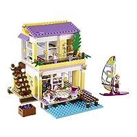 LEGO Friends 41037: Stephanie