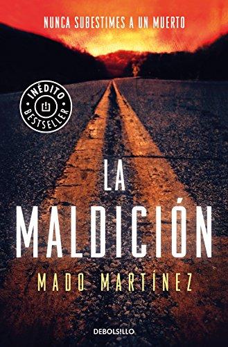 La maldición por Mado Martínez