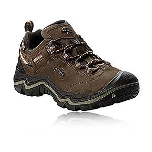 51ZEXVocbuL. SS300  - KEEN Women's Wanderer Waterproof Low Rise Hiking Shoes